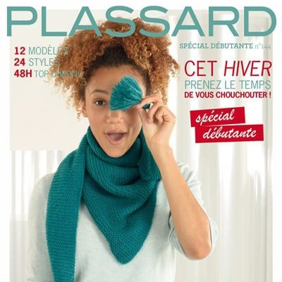 Catalogue tricot Plassard