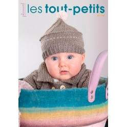 catalogue tricot 114 layette 0 4 ans