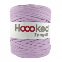 fil hoooked zpagetti dmc violet