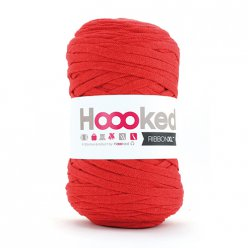 pelote hoooked ribbon xl lipstick red
