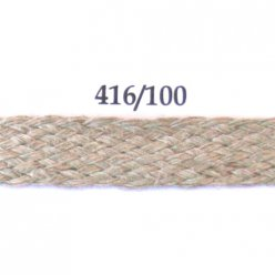 galon tresse damier 10mm lin