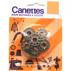 canette metal x6