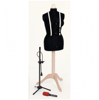 mannequin couture lady valet b taille 4450