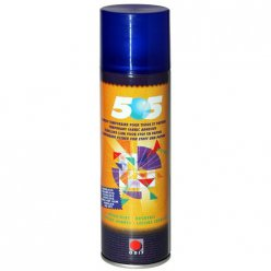 colle spray 505 repositionnable 500ml odif