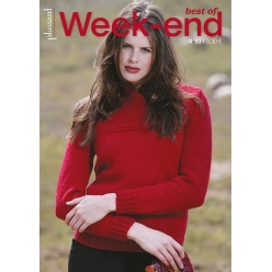 catalogue tricot 93 special laine week end
