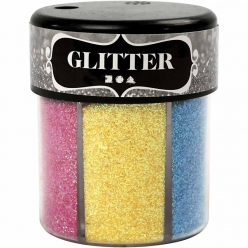 distributeur a paillettes coloris pop 6x13 gr