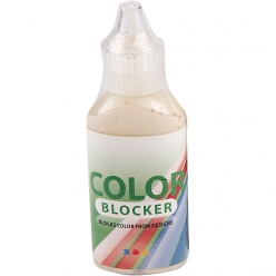 medium anti diffusion color blocker 20 ml