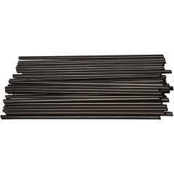 pailles plastique de construction 125 cm 800 pieces