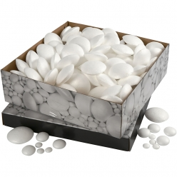 ronds en polystyrene ovni assortiment 595 pieces