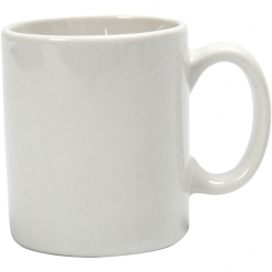 tasses en porcelaine 7 cm 12 pieces