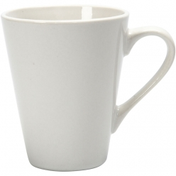 tasses en porcelaine 10 cm lot de 12 pieces