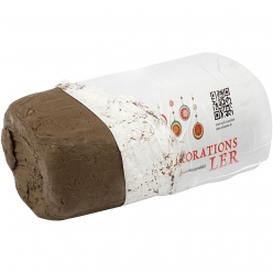terre glaise de decoration 5 kg