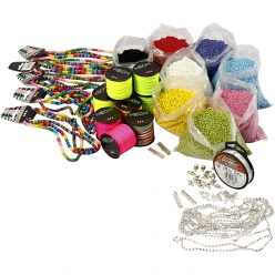 kit complet creation bracelets urbains