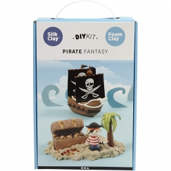 paquet theme pirate