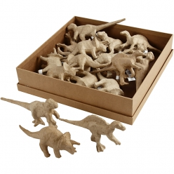 dinosaures assortiment 21 piece