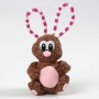 lapin en silk clay