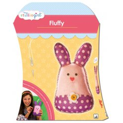 kit feutrine fluffy
