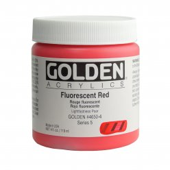 couleurs fluorescentes golden 119 ml