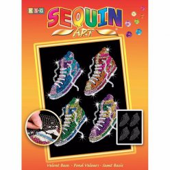 art sequin