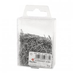 epingles 10 mm 1100 pieces