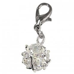funny  charms cristal 9 mm