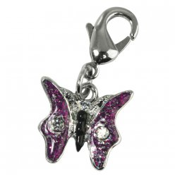 funny  charms papillon 13 mm