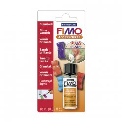 fimo vernis brillant 10ml