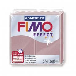 fimo effect pate a modeler pearl