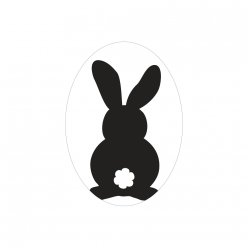 labels  poincons lapin