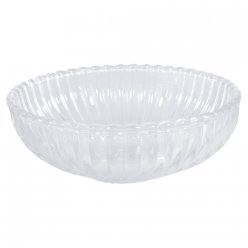 coupe rainuree de verre 145 cm