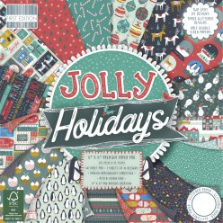 bloc scrap jolly holidays fsc mixcred