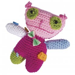 kit chat crochete 12 cm