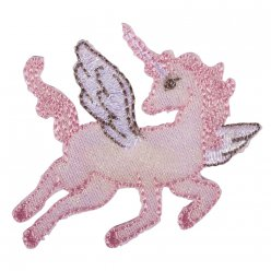patch thermocollant fer a repasser unicorn