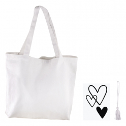 kit basic shopper love