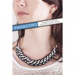 kit de bricolage paracord collier