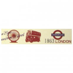 masking tape 1863 london 30 mm