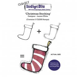 kit tampons christmas stocking
