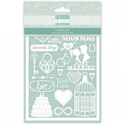 first edition paper cuts  marriage