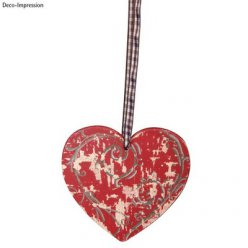 decoration coeur 62223000