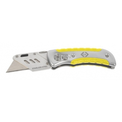 ck cutter retractable lame 06 mm