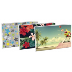 exacompta einsteckalbum fantaisie 170 x 125 mm im display