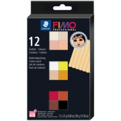 fimo professional pate a modeler doll art kit de 12