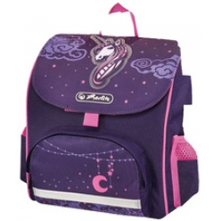 herlitz vorschulranzen mini softbag unicorn night