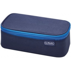 herlitz trousse bebag beatbox blue