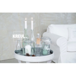 kreul marqueur craie chalky medium kit de 4 decoration de