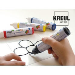 kreul window color peinture de contours penmuckinoir29ml