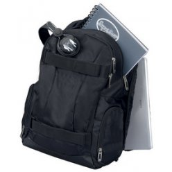sac a dos lightpak hawk noir