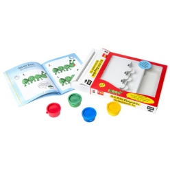 marabu kids fingermal set