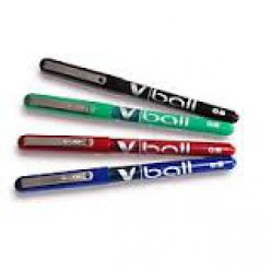 stylo roller v ball vb 5 03mm