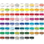 royal talens acrylfarbe amsterdam introset ii 12 x 20 ml